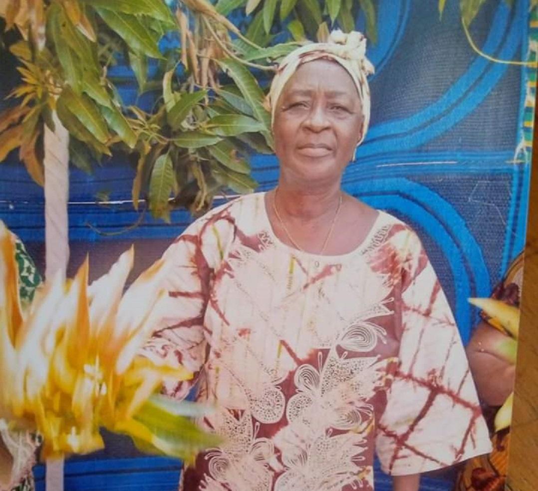 Assassinat de Madame Mopi Célestine : les Tchadiens sous le choc dénoncent l'insécurité 1
