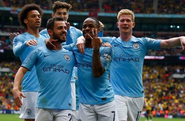 Manchester City exclu de toutes compétitions européenne pour les 2 prochaines années