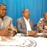 Changement à la tête de 6 provinces du Tchad 2