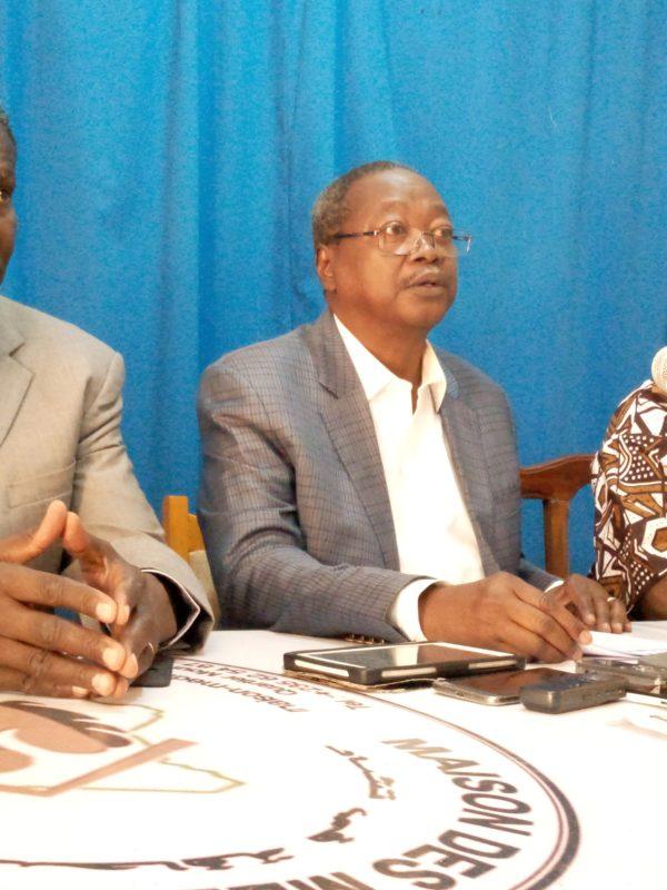 Coronavirus : la célébration du trentenaire de N'Djaména-Hebdo reporté à une date ultérieure