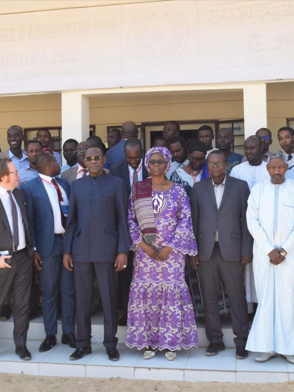 N'Djamena abritera en septembre 2020, la 12ème édition du concours « génies en herbe » Ohada