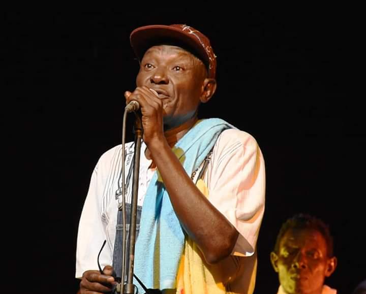 Décès de Samagoï, les artistes pleurent la mort d'un homme qui a fait de la musique sa vie 1