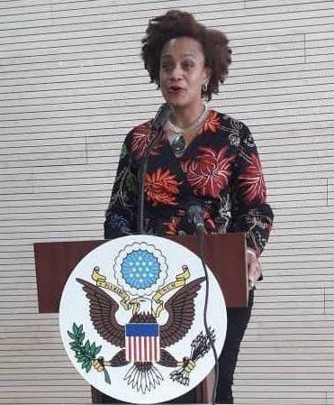 Les Etats unis célèbrent l'histoire afro-américaine par la projection du film ''figures de l'ombre'' 1