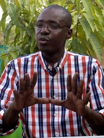 « Les grossistes nous ont trahis », dixit Dingamnayal Versinis 1