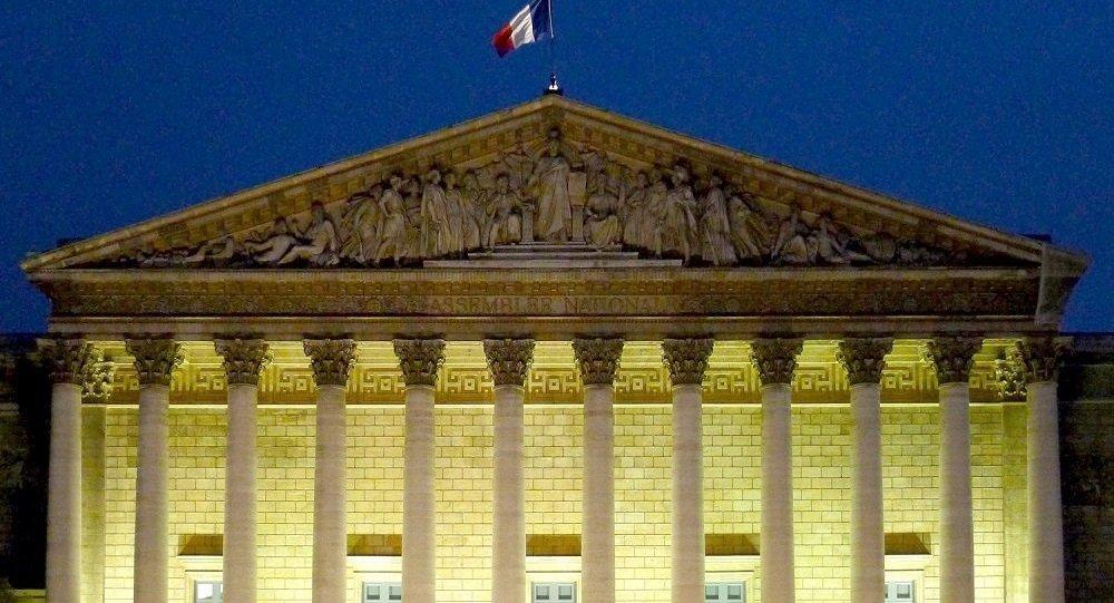 Coronavirus: 2 nouveaux députés français testés positifs 1
