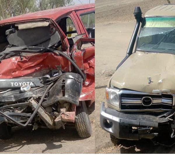 Plusieurs blessés dans un accident de circulation