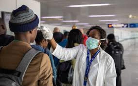Coronavirus : le Tchad va mettre des passagers en provenance des pays à risque en confinement