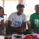 L'Unt-Ecole forme les personnels de santé sur la Pcima 3