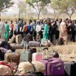 Fermeture des debits de boisson et interdiction de regroupement de plus de 50 personnes 3