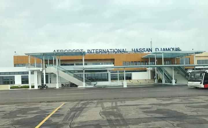 La suspension des vols à destination du Tchad prorogée jusqu'au 25 avril prochain 1