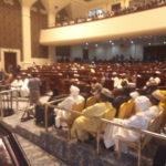 Coronavirus: les députés appellent le gouvernement à renforcer les mesures de prévention 2