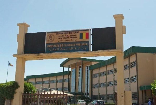 Ministère de la santé: «aucun cas de Coronavirus au Tchad»
