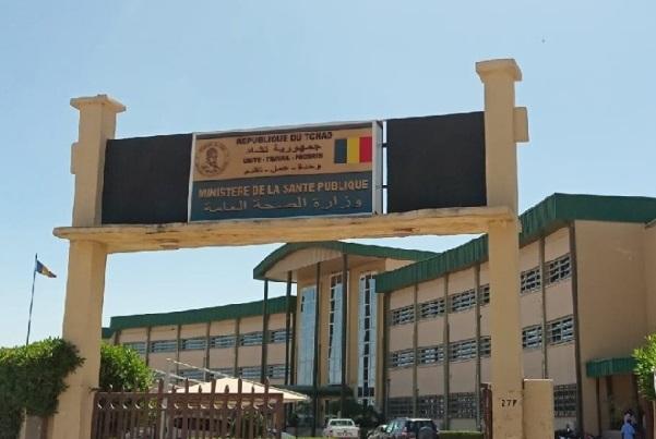 """Ministère de la santé: """"aucun cas de Coronavirus au Tchad"""" 1"""