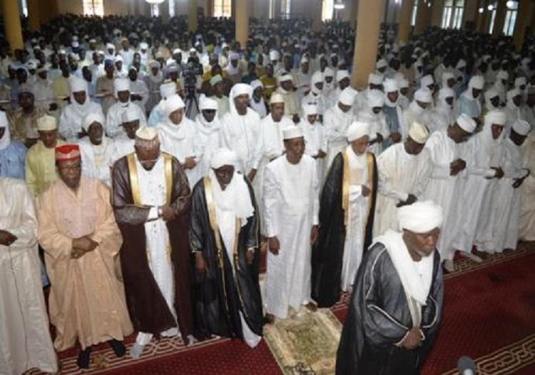 Religion: Jeudi 13  mai  fête de l'Aid alfitir 1
