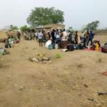 Soutien de Uba Tchad au gouvernement tchadien pour lutter contre la pandémie du Covid19 2