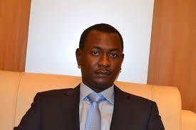 Seid Idriss Déby Itno quitte la Sht 1