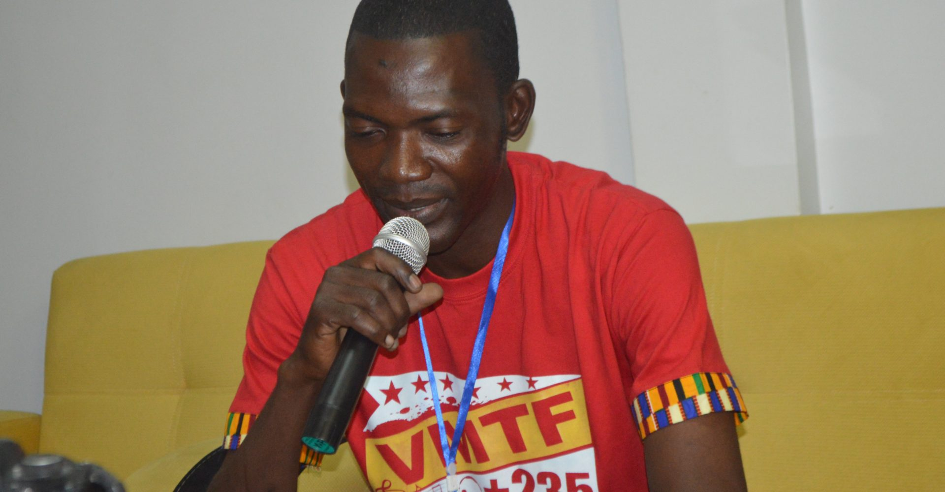 Des artistes tchadiens primés le 28 mars prochain 1