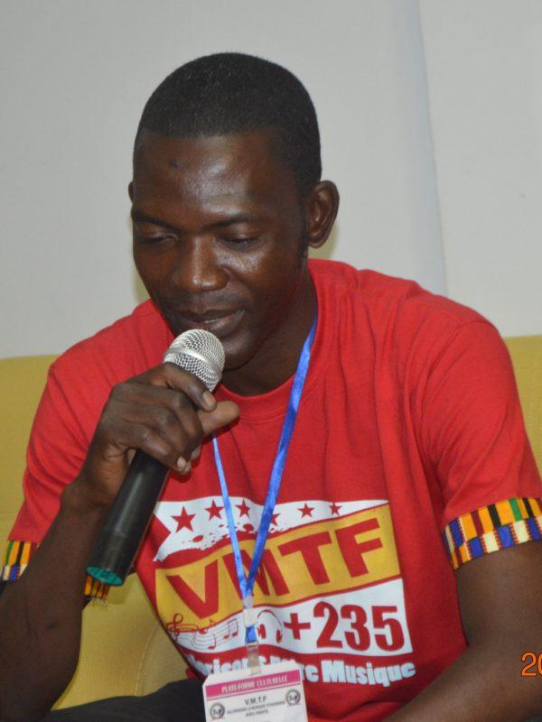 Des artistes tchadiens primés le 28 mars prochain