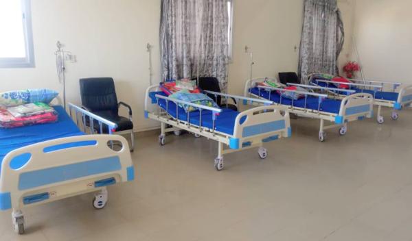 Dixieme cas de Coronavirus confirmé, deux patients guéris