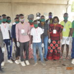 « En Afrique centrale, environ 42,7 millions de personnes sont en situation d'insécurité alimentaire et nutritionnelle » 3