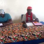 L'Ong Page Verte Tchad célèbre la journée mondiale de la terre 3