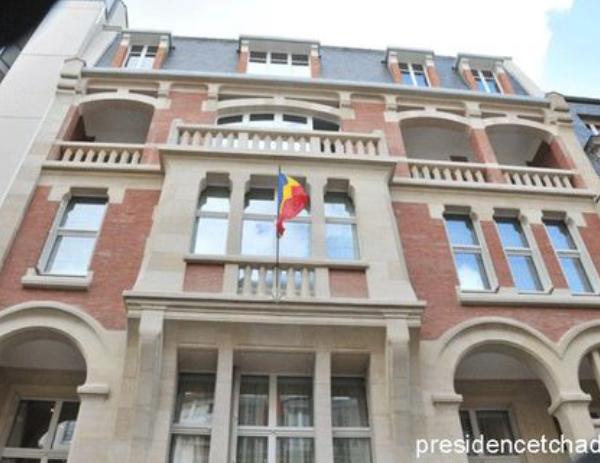 Un 6eme Tchadien décédé de Covid19 en France