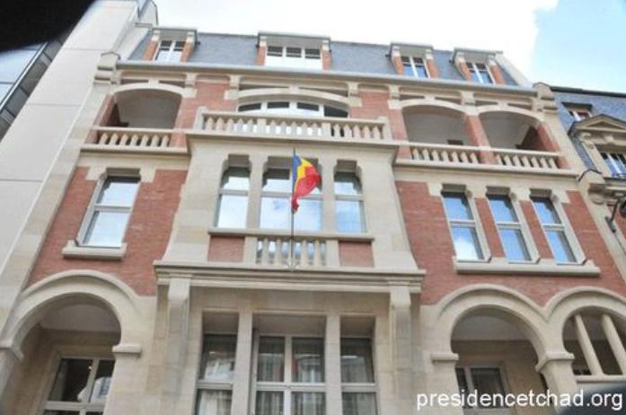 4eme et 5eme décès tchadiens de Covid19 en France 1
