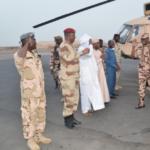 52 militaires tués pendant l'opération « colère de Bohoma » 2