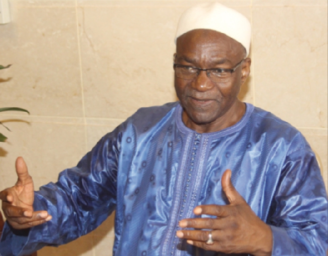 Les 2 propositions de Saleh Kebzabo pour mieux prendre en charge les cas de Covid19 1