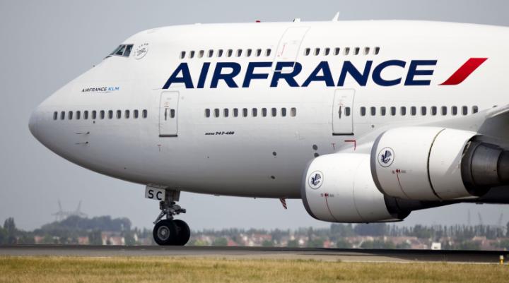 Un vol Air-France N'Djamena-Paris prévu au 18 avril prochain 1