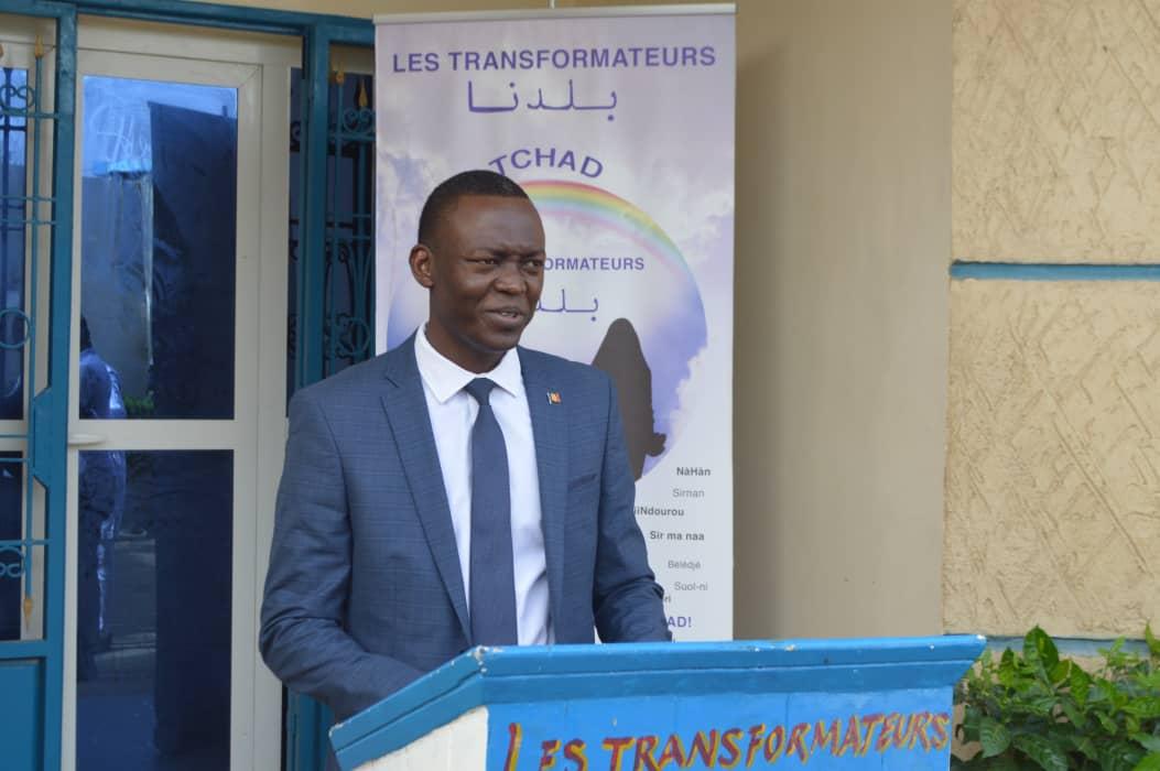 Un plan de 2000 milliards pour le Tchad post-Covid19 proposent les transformateurs 1