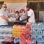 300 Tchadiens rapatries d'Egypte 2