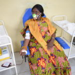 L'Afd octroie de matériels médicaux au ministère de la santé 2