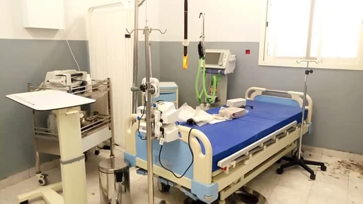 35 nouveaux cas, 23 guéris et 9 décès 1