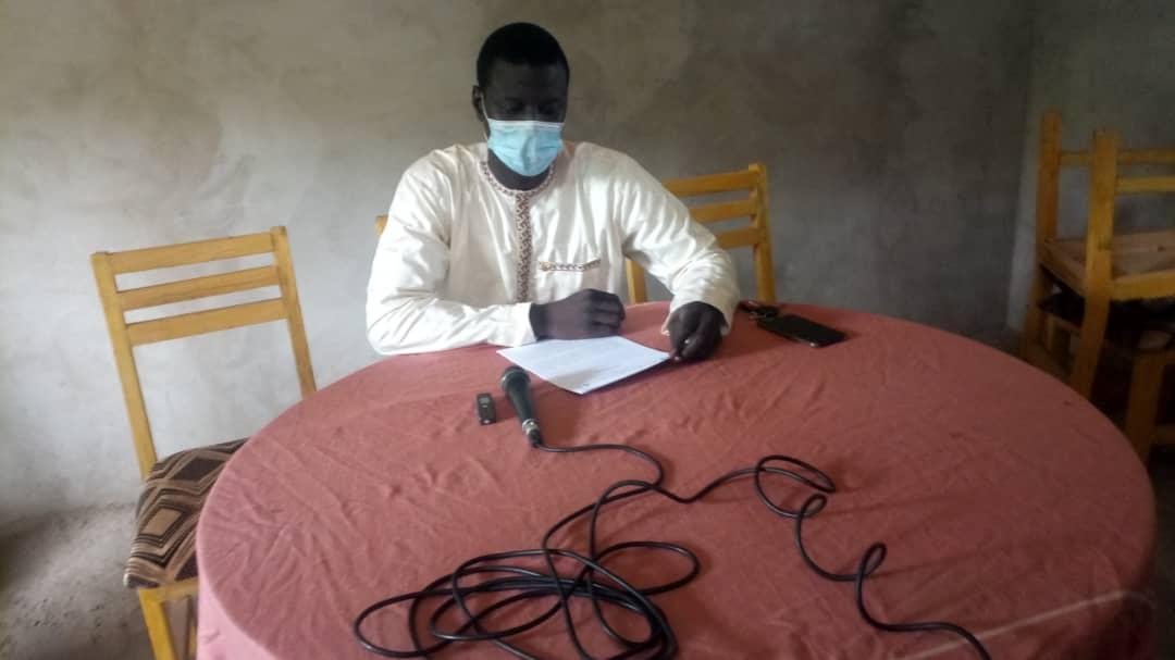 La fédération Tchadienne d'athlétisme répond au ministre des sports 1