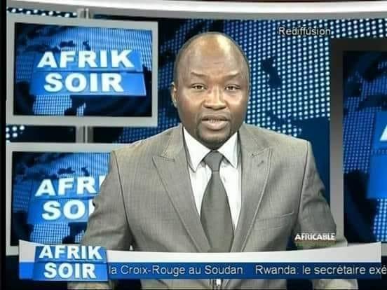 Le journaliste Ngarsou Kolsia est mort