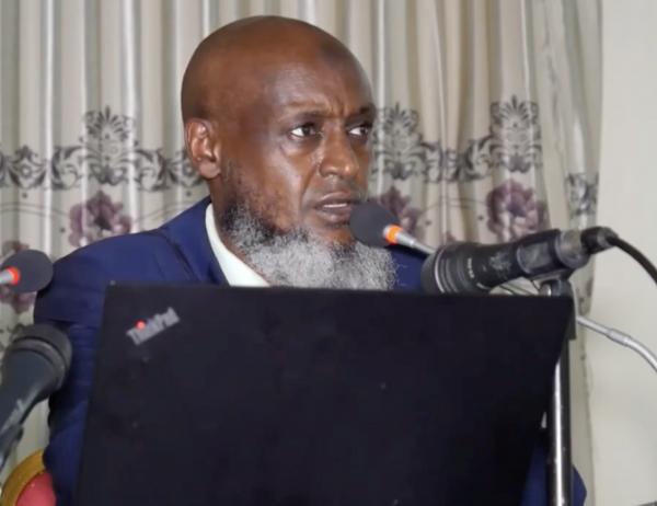Yaya Djillo Djerou Betchi suspendu de ses fonctions à la Cemac
