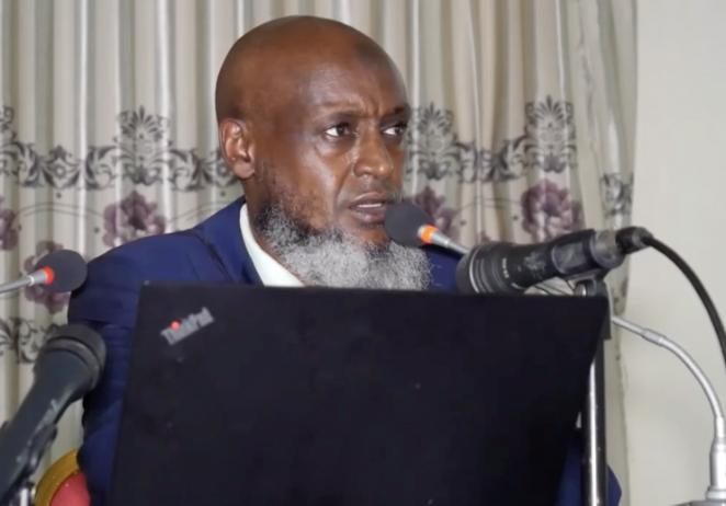 Yaya Djillo Djerou Betchi suspendu de ses fonctions à la Cemac 1