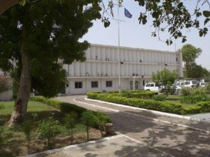 La France salue l'abolition définitive de la peine de mort au Tchad 1