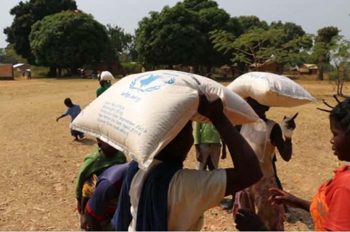 Le Pam fournira une assistance alimentaire aux personnes affectées par les effets socio-économiques des mesures de confinement 1