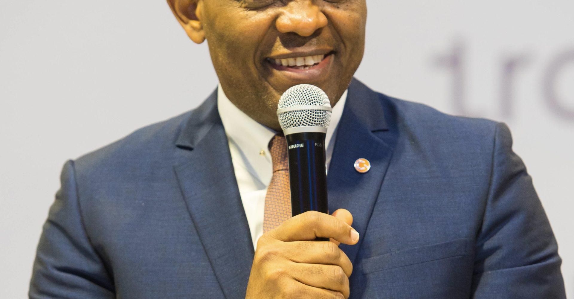 Tony Elumelu dit que la Covid-19 représente une opportunité de réinitialiser l'Afrique 1