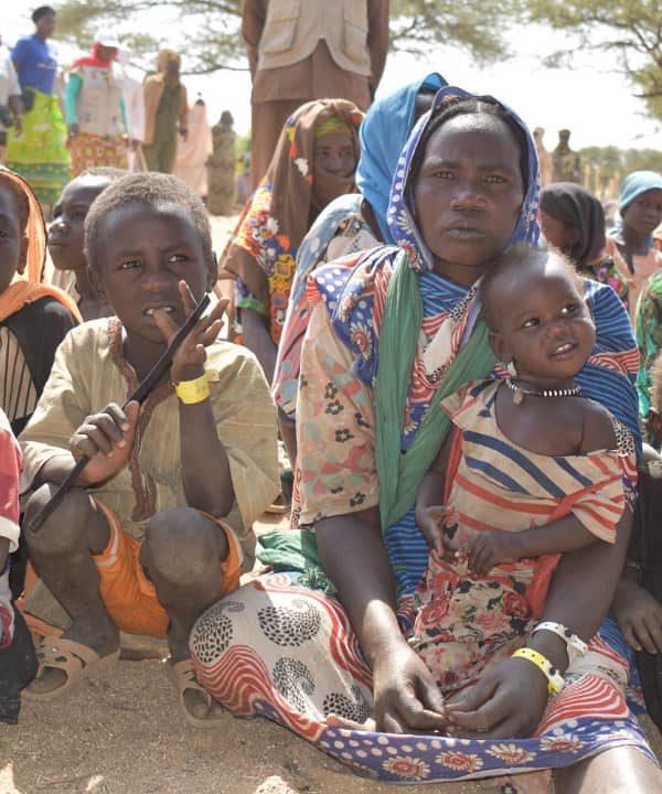 La journée mondiale des réfugiés dédiée à la lutte contre la covid-19