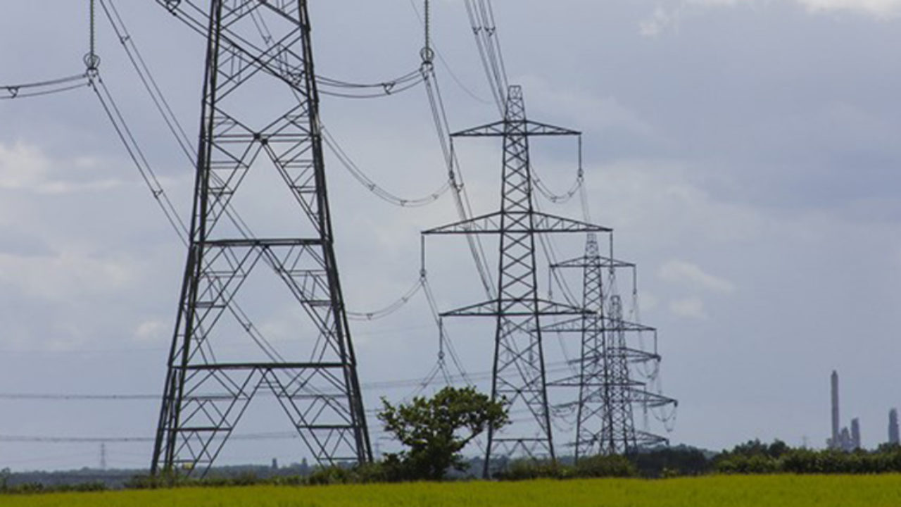 Afrique centrale : favoriser l'interconnexion régionale des réseaux électriques 1