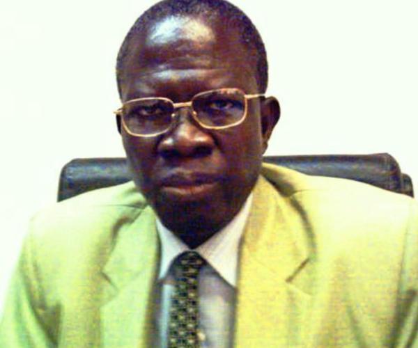 L'ancien ministre et écrivain Hourmadji Moussa Doumgor est mort