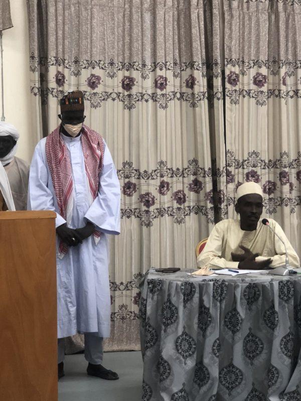 La Ltdh demande une enquête internationale sur la disparition des 44 éléments présumés de Boko Haram