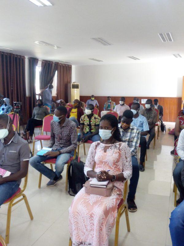 Dr Nenodji Mbaïro: le tabagisme, l'alcoolisme et la drogue sont les facteurs de risque de Covid19