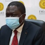 Ngarmbatna O. Soukate officiellement installée dans ses fonctions de représente résidente de la Cemac au Tchad 2