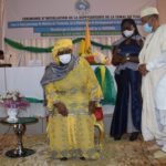 Ngueto Yambaye prend les rênes du Fonds Africain de garantie et de coopération économique 3