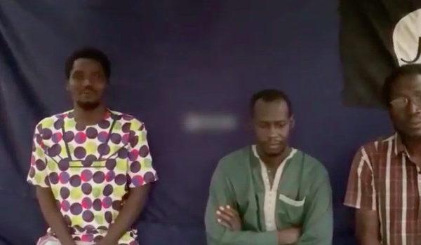 Les trois otages de Boko Haram au Lac ont été libérés
