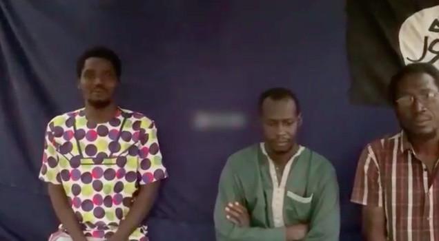 Les trois otages de Boko Haram au Lac ont été libérés 1